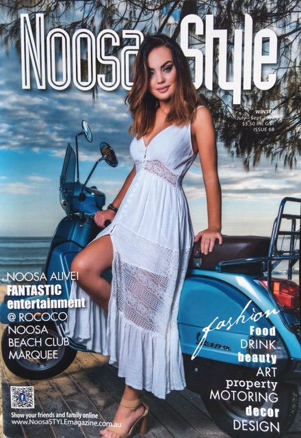 Noosa Style Cover